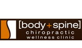 Body + Spine Chiropractic Wellness Clinic