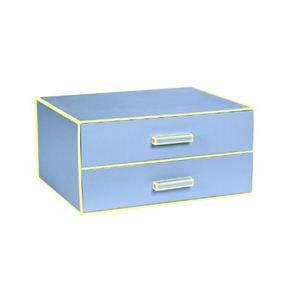 Semikolon Secretary Box